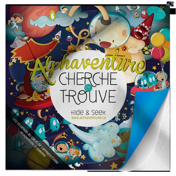 Alphaventure-pochette_espace-turquoise